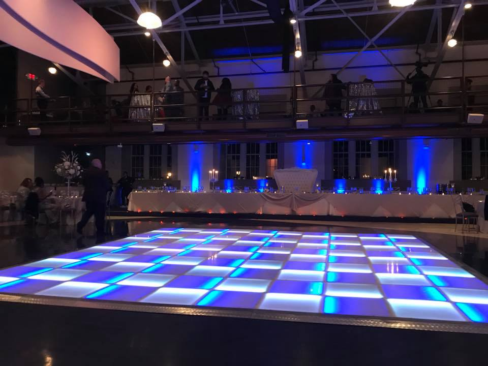 USA Dance Floor KC Rentals - Led dance floor for sale usa